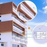 Primavera residences building features