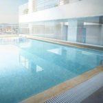 Primavera residences pool