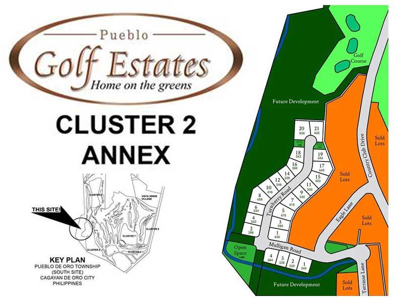Cluster 2 annex 01