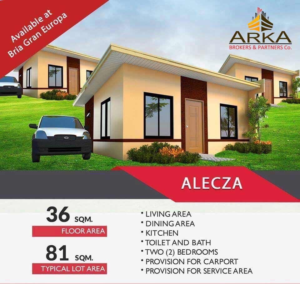 Bria homes gran europa alecza detached arka web