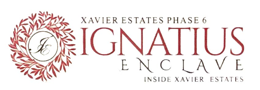 Ignatius enclave logo web