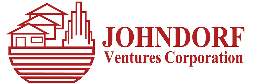 Johndorf ventures corporation logo