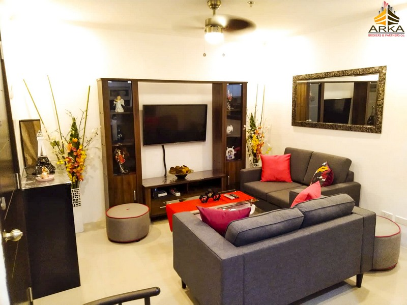 1 Bedroom Unit FOR RENT at PRIMAVERA RESIDENCES, Uptown CDO