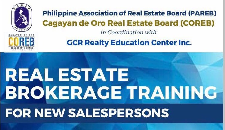 Real estatege brokerage seminar training 2020 fb