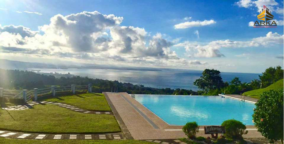 Overlooking Lots at Teakwood Hills, Cagayan de Oro