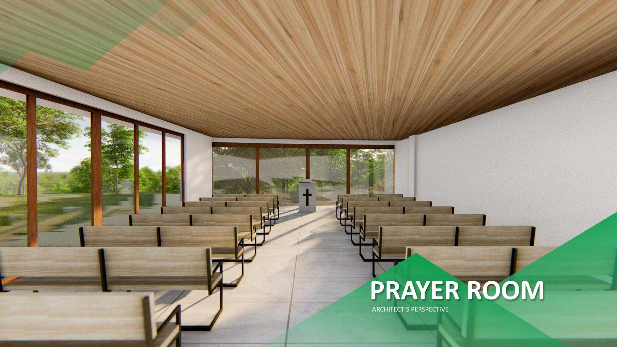 Velmiro heights agusan prayer room web gmc
